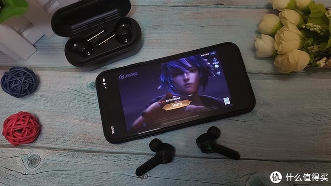 炫酷背光灯,低延迟的体验:雷柏VM700蓝牙背光游戏耳机测评