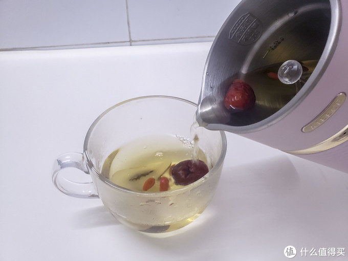 守住打工人的倔强--AIEECE艾晞mini养生搅拌杯K1