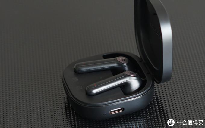 SoundPEATS TrueAir2+耳机测评:售价良心,性能提升,音质更佳!