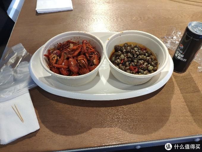 打工人的日常之吃小龙虾比赛