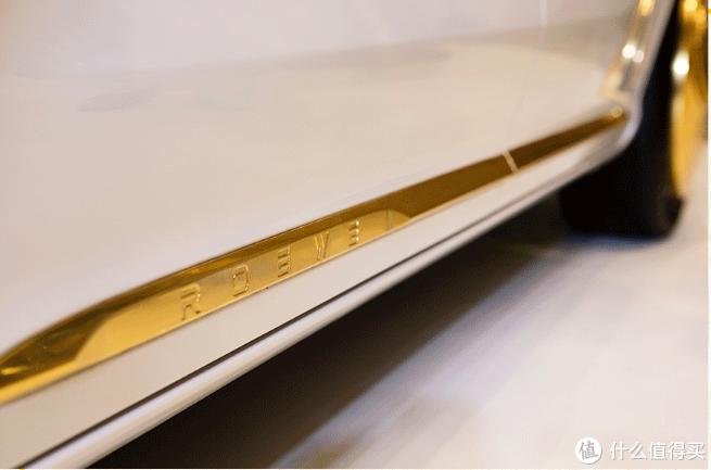 知名黄金艺术家王开方亲手打造荣威iMAX8,蕴藏怎样的设计理念?
