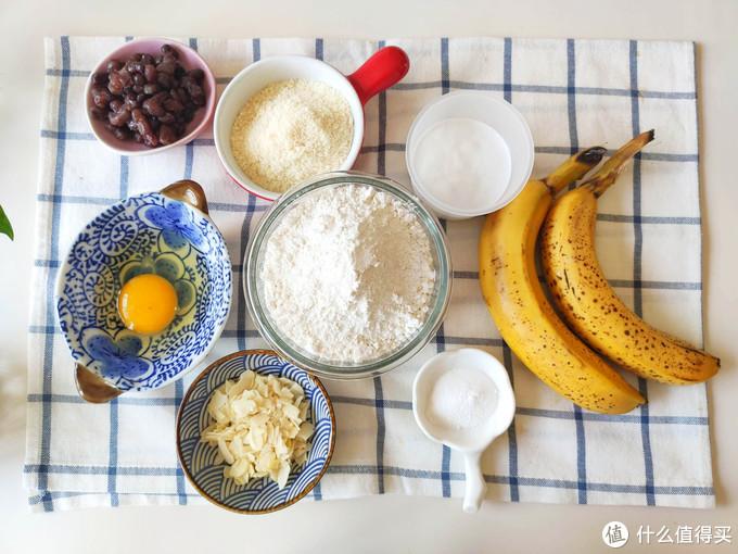 免打发,无糖无油低脂健康的蛋糕,特别适合减脂期过嘴瘾