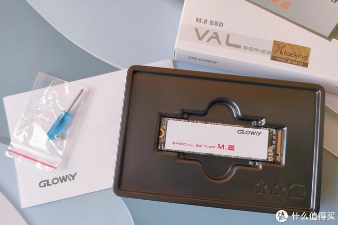 纯国产主控和颗粒,光威骁将NVMe M.2 SSD体验