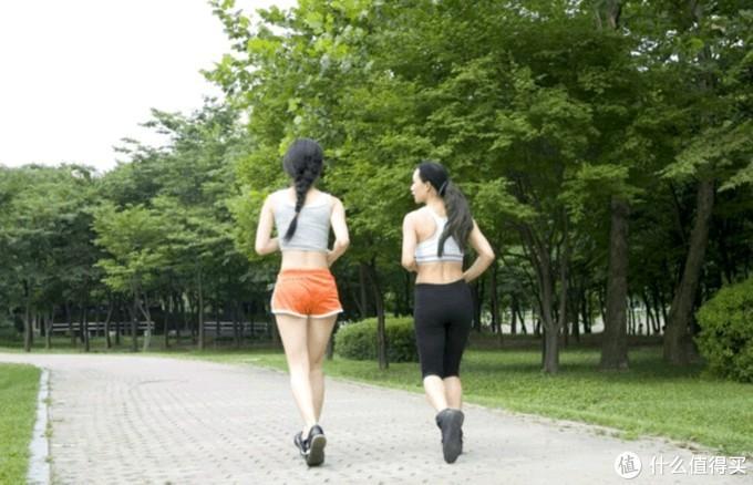 每天早上跑步你做到了吗