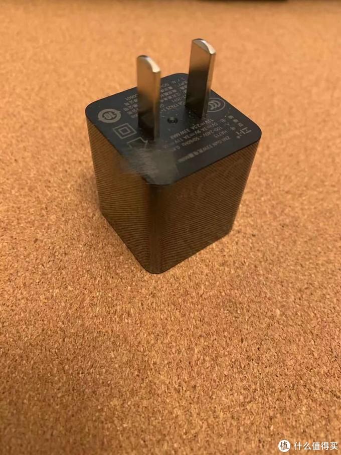邂逅紫米GaN 33瓦充电器MINI