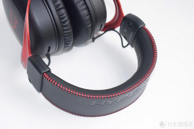 无线自由,沉浸畅享!HyperX Cloud飓风无线耳机赏评