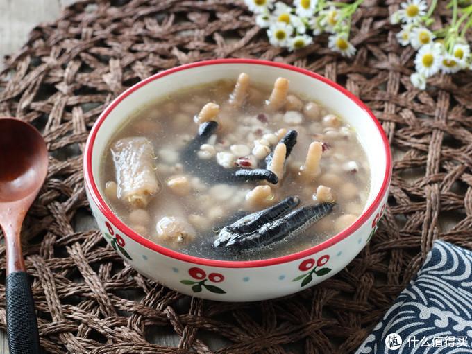 春天,广东人常煲这汤,食材简单胶原多多,美容又养颜,营养好喝又祛湿
