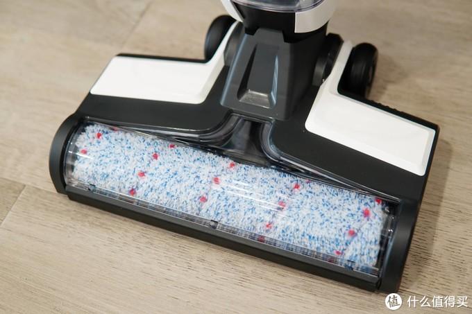 一遍过搞定家庭地面清洁?洗地机选购攻略