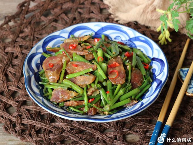农村里随处可见的6种野菜,第5种很多人都没吃过,网友:想试试