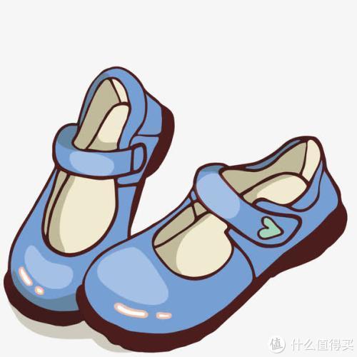 孩子鞋子没选好,小心造成足外翻!