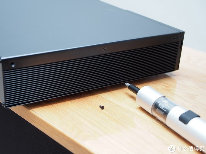 高阶家庭媒体播放中心 ----开博尔Q70无损硬盘播放器拆机体验