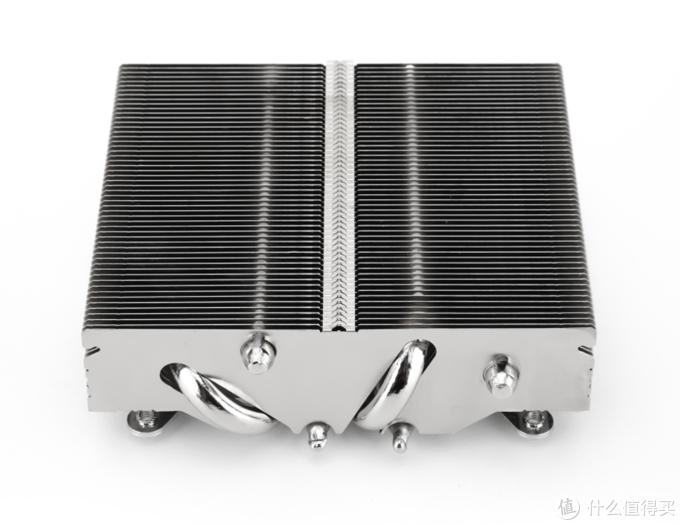利民发布AXP90-X47散热器、超薄下压4热管、通吃AMD/英特尔平台