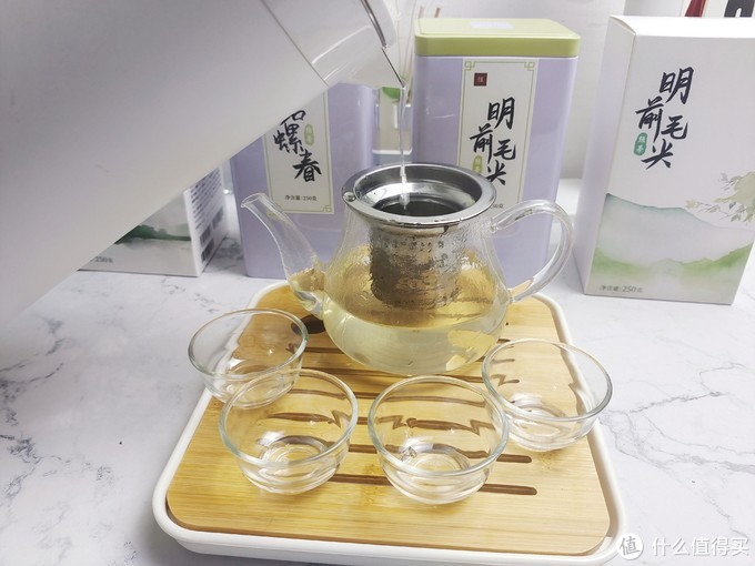 喝茶就喝有品味的绿茶,平仄春茶带你体会喝茶的乐趣