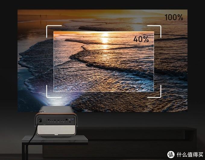 4K、16WJBL音响、3万小时寿命 优派发布Q10智能投影机