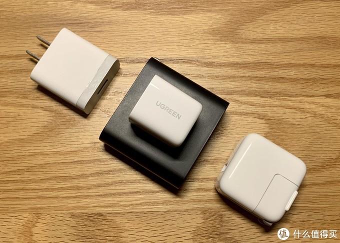 iPhone12的快充小惊喜,绿联小金刚PD20W快充套装