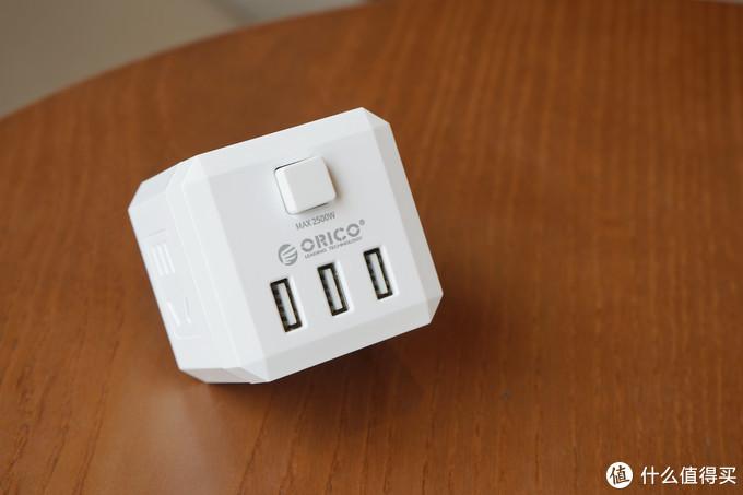 居家出行多孔插座怎么选,Orico两款新品尽享安全可靠