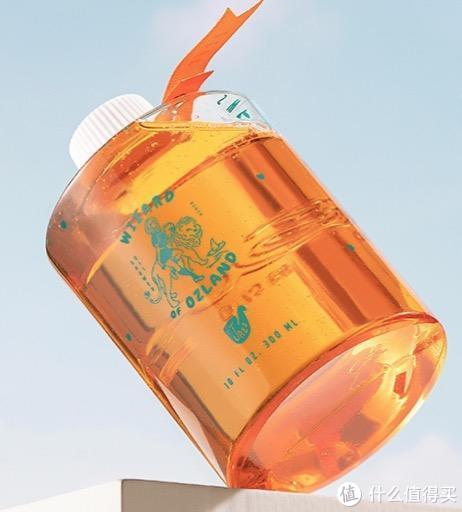 好物推荐  一瓶=沐浴露+身体乳+香氛,为爱美的懒人量身定制!