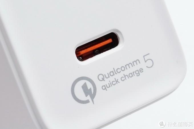 再次领先,倍思发布全球首款QC5认证氮化镓充电器