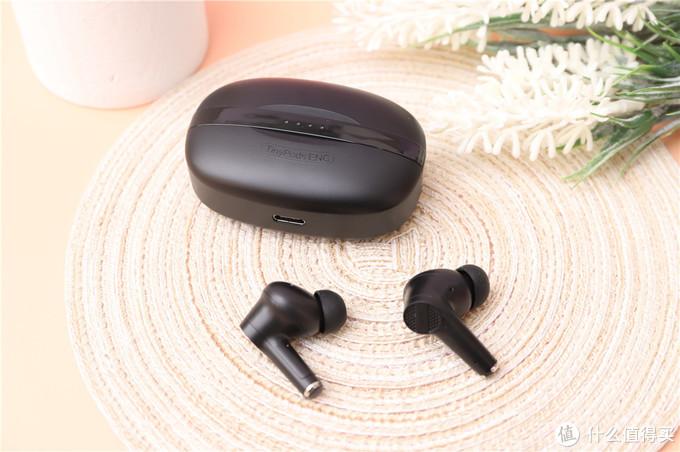 高性价比四咪降噪,大康TinyPods耳机体验