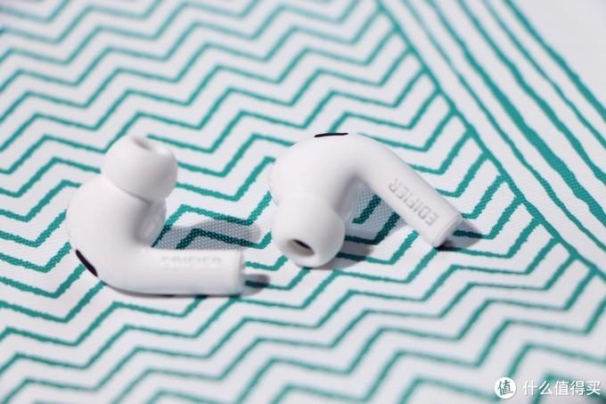 蓝牙耳机我选最值得:漫步者LolliPods Pro降噪耳机