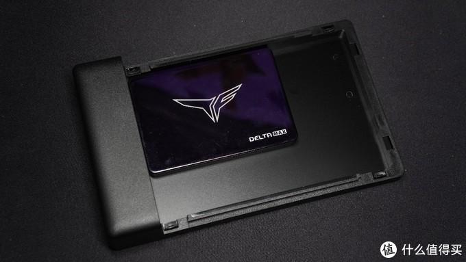 一盒两用,3.5英寸奥睿科硬盘盒开箱