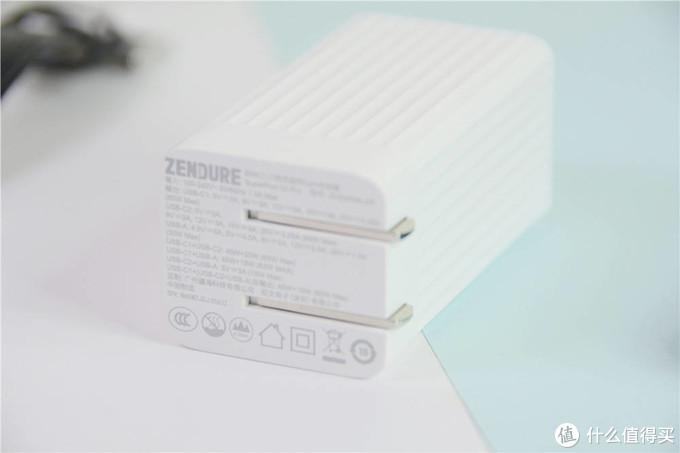 颠覆想象 65W氮化镓充电器 一个能顶三 征拓S3二代开箱