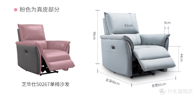 2021年功能沙发怎么选?盘点18款芝华仕最全在售单人功能沙发(附选购要点和参数对比表)