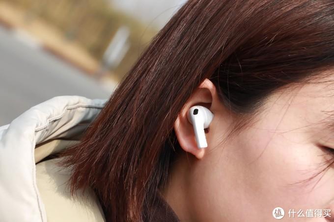 LolliPods Pro蓝牙耳机亮相:双重降噪 远超预期