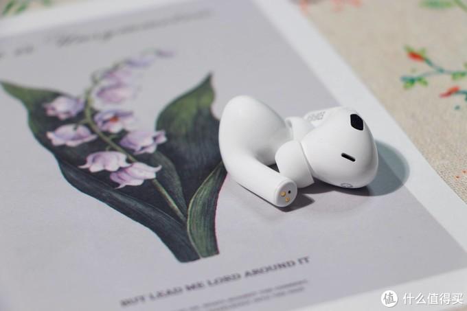 降噪耳机中的极致性价比,漫步者LolliPods Pro智能降噪蓝牙耳机