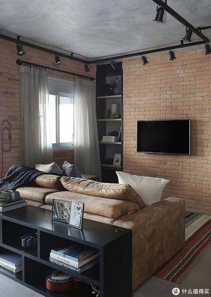 搬新家了,我要不要晒一组电视背景墙?