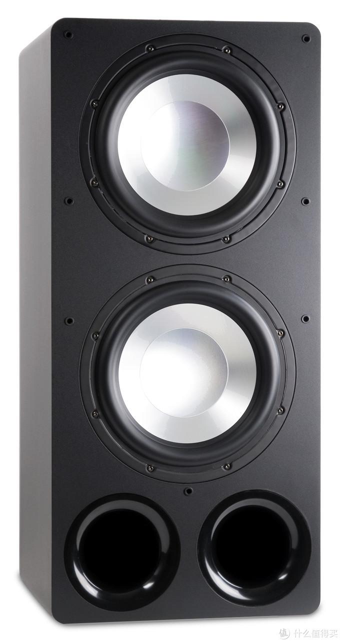圣谛 美国RBH音响 能量充沛的RBH S-1212超低音