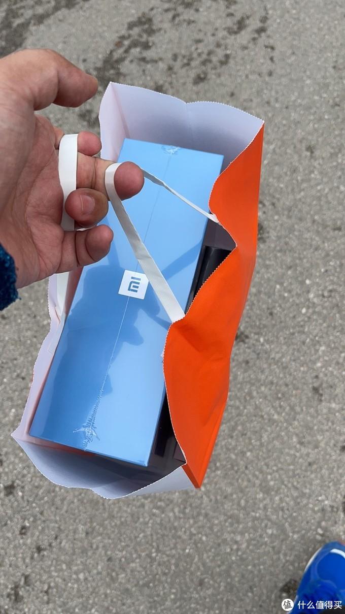 小米11 Ultra 陶瓷白,值得买首发,开箱测评