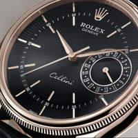 Rolex将把Cellini的名字淘汰,Vienna即将步入舞台