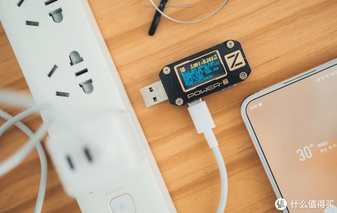 征拓SuperPort S3二代 :充电头,一个就够