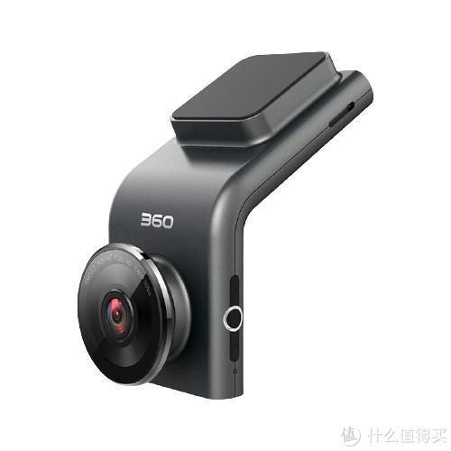 4k分辨率+实景导航,试完这部360新款记录仪,我默默卸载了老款…