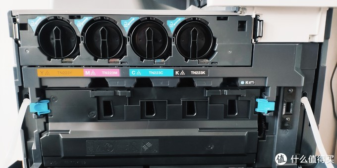 一台符合办公室场景的打印机应该是什么样的?---柯尼卡美能达bizhubC226