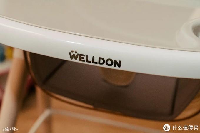 颜值高功能多,好用又好洗,惠尔顿透明餐椅开箱