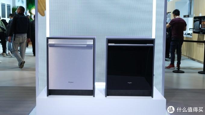 2021年AWE-惠而浦洗碗机