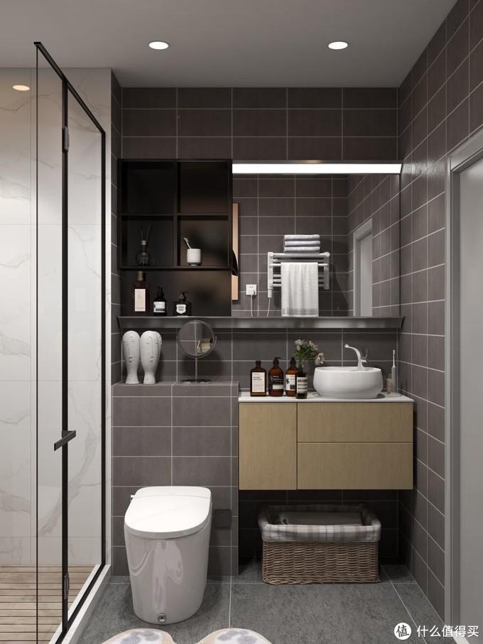 老房浴室翻新!智能马桶换新6点太重要了!