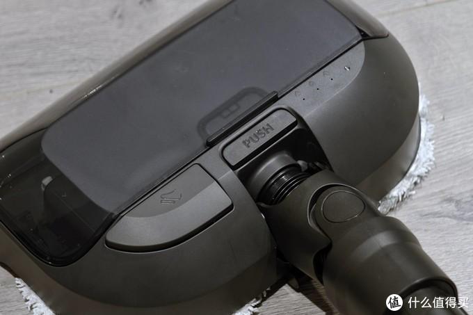 """这台吸尘器带""""刮胡刀""""----顺造Z15 Pro吸拖一体机极速体验"""