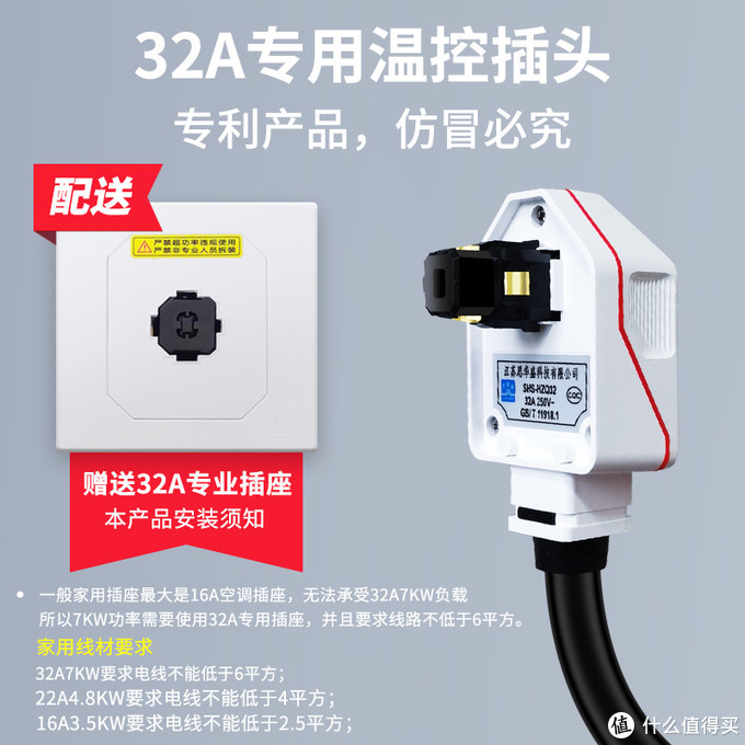 电动汽车在家怎么充电?普诺得32A7KW充电桩推荐