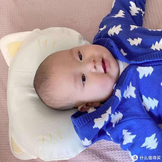 宝宝睡眠好物分享:教你怎么睡圆头