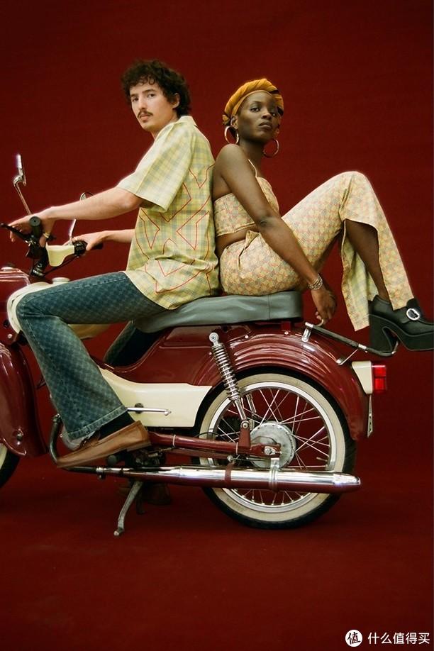 以非洲元素为灵感的小众欧洲街头品牌DAILY PAPER,你值得拥有!