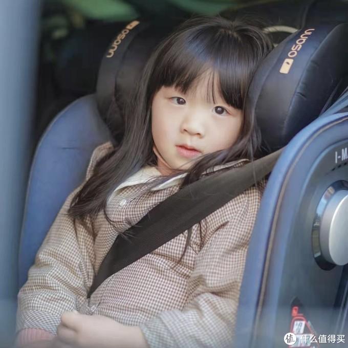 送给女儿的幼儿园入学礼,附欧颂I-MAX安全座椅评测晒单