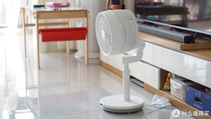 应对酷暑天,舒乐氏空气循环风扇带来清新好空气
