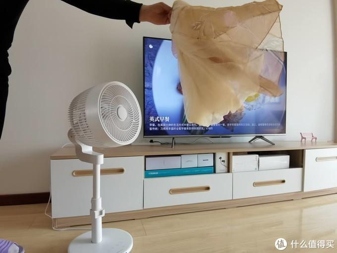居家也能静享自然风,舒乐氏3D空气循环扇让每个角落都轻风拂面