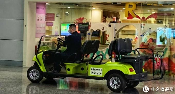 小白体验 广发优逸白机场贵宾服务——广州白云机场篇