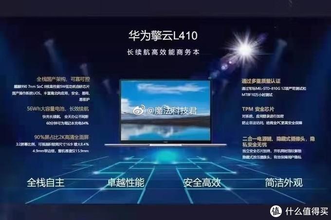 科技东风丨华为纯国产笔电将很快上市、NVIDIA福利技术开启前后游戏对比