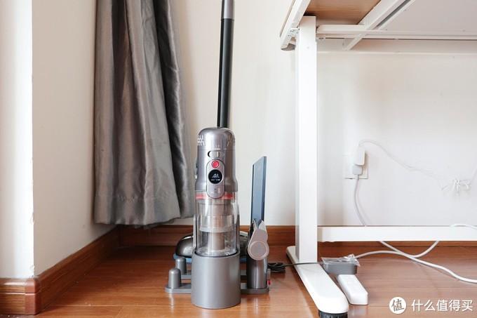 一屋不扫何以扫天下——小狗T12 Plus Rinse深度体验