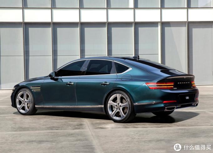 车闻小卖部:现代豪华品牌捷尼赛思正式进入中国